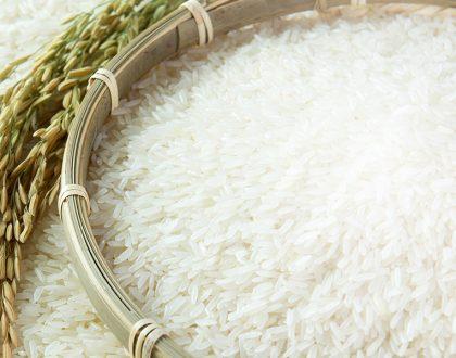Xuất khẩu nông sản: Gạo, cà phê khởi sắc