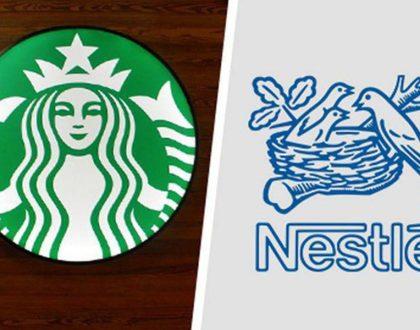Nestle tham gia liên minh trị giá 7,2 tỷ USD với Starbucks